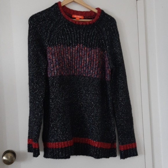 Joe fresh cozy knitted sweater